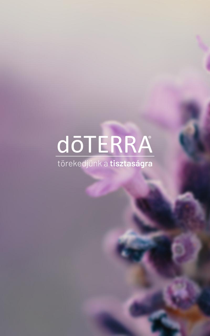 dōTERRA